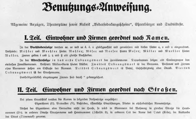 juden familiennamen in deutschland